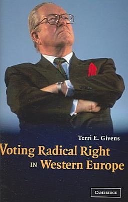 Voting Radical Right in Western Europe PDF