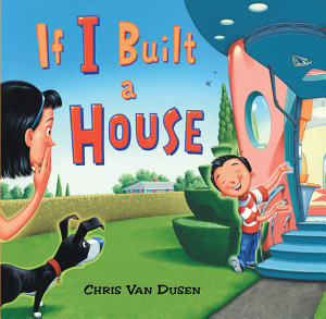 If I Built a House PDF