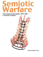 Semiotic Warfare PDF