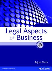 Legal Aspects of Business  For GTU PDF