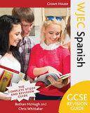 Wjec GCSE Revision Guide Spanish PDF