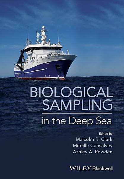 Download Biological Sampling in the Deep Sea Book