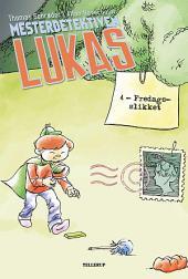 Mesterdetektiven Lukas #4: Fredagsslikket
