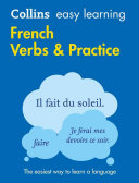 French Verbs and Practice