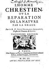 L' homme chrestien