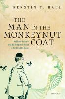 The Man in the Monkeynut Coat PDF