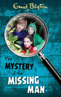 The Mystery of the Missing Man PDF