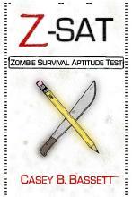 Z SAT  Zombie Survival Aptitude Test PDF