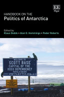 Handbook on the Politics of Antarctica