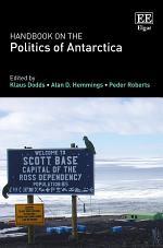 Handbook on the Politics of Antarctica