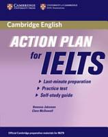Action Plan for IELTS  Academic Module  Student s Book PDF