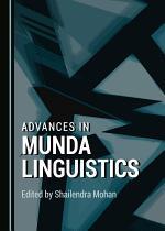 Advances in Munda Linguistics