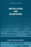 Air Pollution and Ecosystems