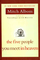 The Five People You Meet in Heaven PDF