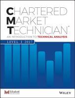 CMT Level I 2017 PDF