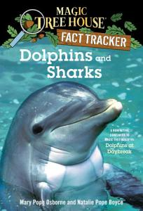 Dolphins and Sharks Book