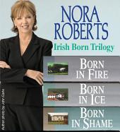 Nora Roberts' The Irish Born Trilogy