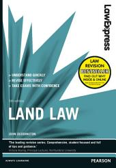 Law Express: Land Law: Edition 5
