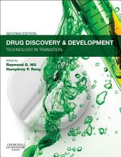 Drug Discovery and Development - E-Book: Technology in Transition, Edition 2