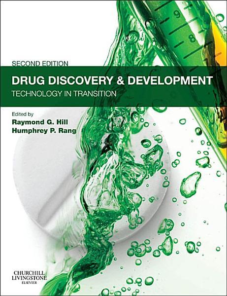 Drug Discovery and Development   E Book