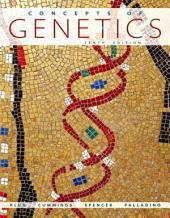 Concepts of Genetics: Edition 10