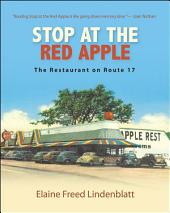 Stop at the Red Apple: The Restaurant on Route 17