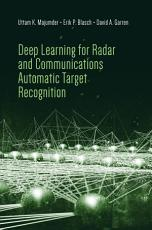 Deep Learning for Radar and Communications Automatic Target Recognition PDF