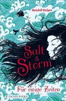 Salt   Storm  F  r ewige Zeiten PDF