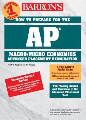 How to Prepare for the AP Macroeconomics Microeconomics PDF