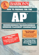 How to Prepare for the AP Macroeconomics Microeconomics Book