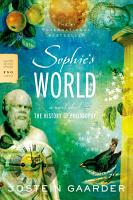 Sophie s World PDF