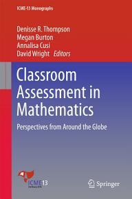 Classroom Assessment in Mathematics PDF
