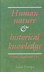 Human Nature and Historical Knowledge