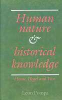 Human Nature and Historical Knowledge PDF