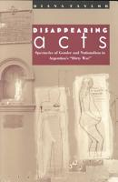 Disappearing Acts PDF