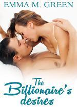 The Billionaire's Desires Vol.12-13