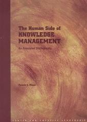The Human Side of Knowledge Management: An Annotated Bibliography