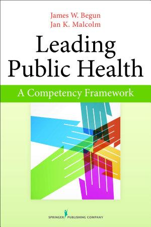 Leading Public Health PDF