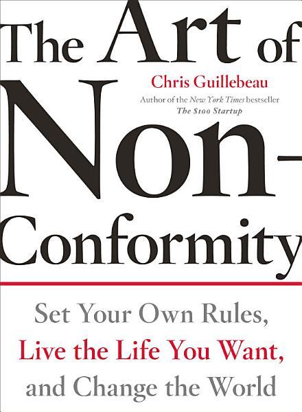 Download The Art of Non conformity Book