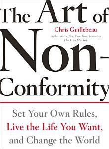 The Art of Non conformity Book