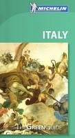 Michelin Green Guide Italy PDF