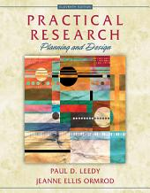Practical Research: Planning and Design, Edition 11