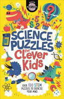 Science Puzzles for Clever Kids