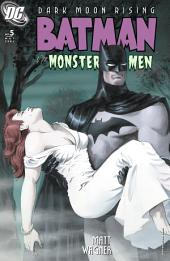 Batman & the Monster Men (2005-) #5