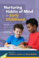 Nurturing Habits of Mind in Early Childhood PDF