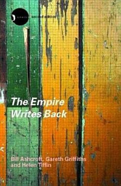 The Empire Writes Back PDF