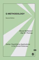 Q Methodology