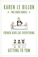 Karen Le Billon Two-Book Bundle