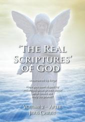'THE REAL SCRIPTURES' OF GOD – NEW TESTAMENT