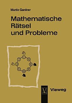 Mathematische R  tsel und Probleme PDF